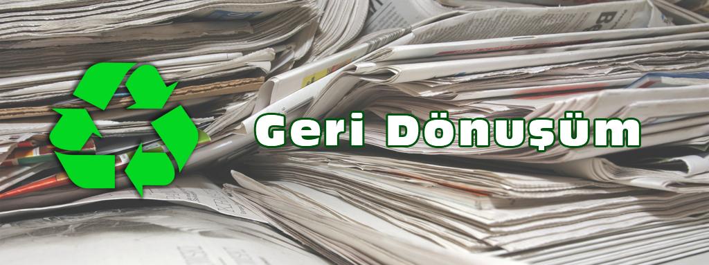 GeriDonusum